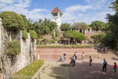 Fort Zeelandia -  熱蘭遮城